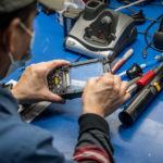 equipment repairs technician cracked mc9190