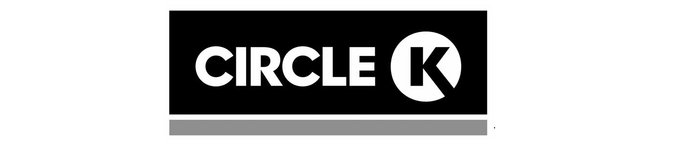 Circle K Colored Logo