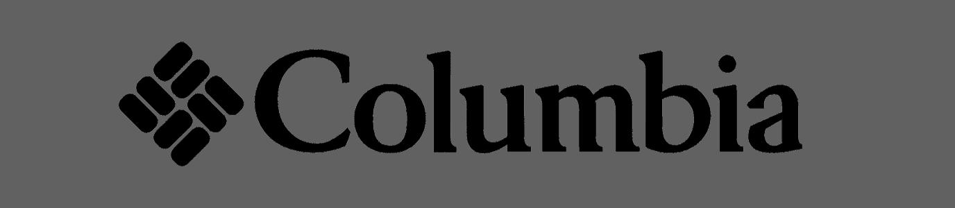 Columbia Colored Logo