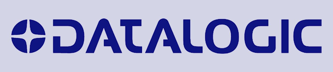 Datalogic Colored Logo