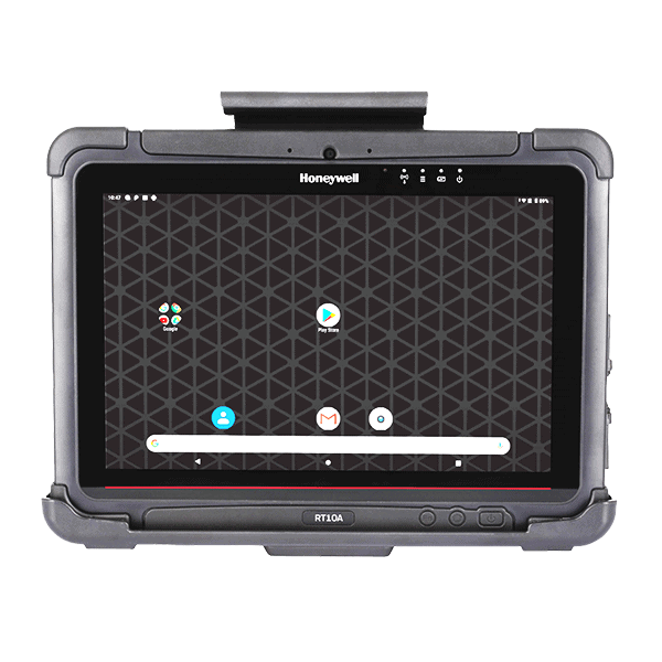 honeywell rt10a rugged tablet