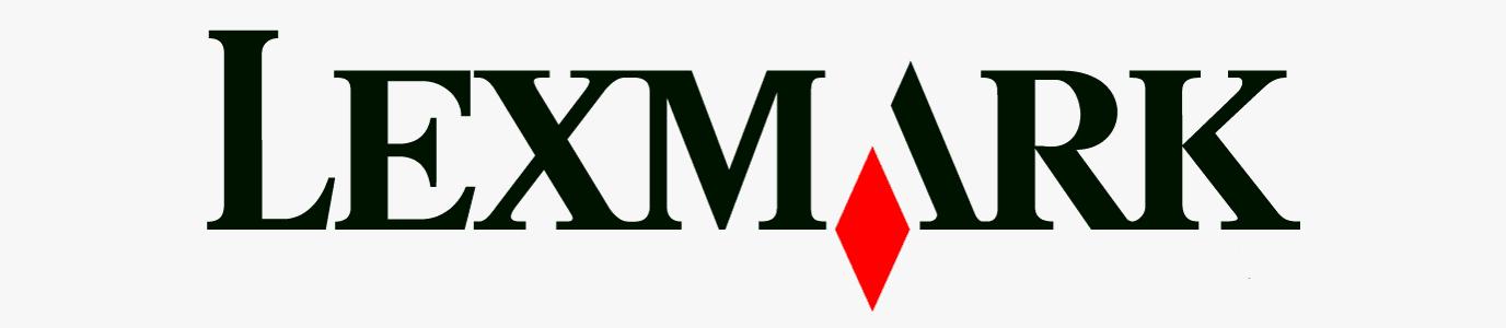 Lexmark Colored Logo