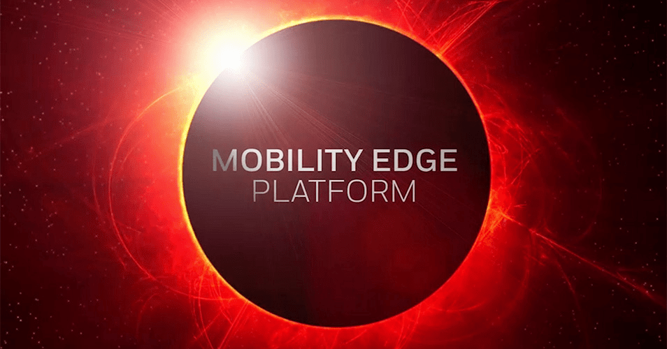 Honeywell Mobility Edge Products