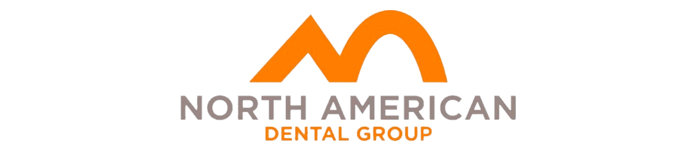 North American Dental Group Colored Logo