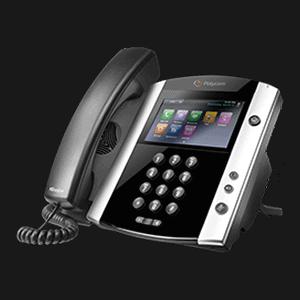 polycom phone procurement voip services