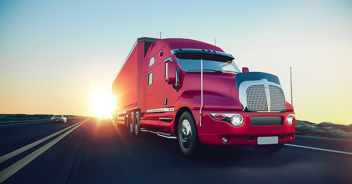 fleet tracking devices replaced in 7000 trucks carlton technologies transportation case study