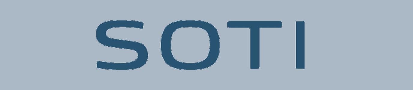 Soti Colored Logo