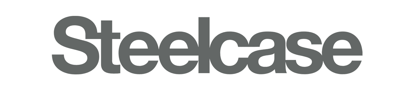 Steelcase Colored Logo
