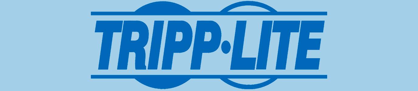 Tripp Lite Colored Logo
