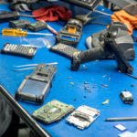 asset decommissioning services reduce electronic waste