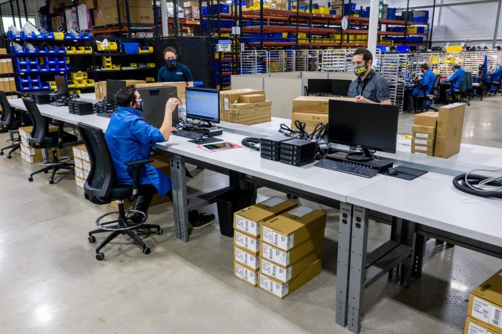 imaging software multicast server carlton technologies