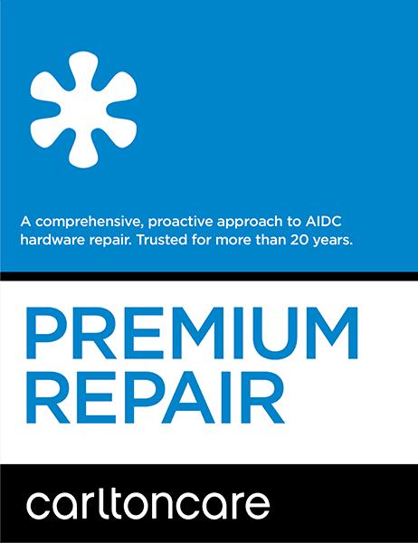 premium repair plan carltoncare