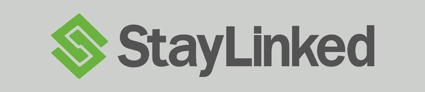 staylinked logo transparent carlton technologies partner